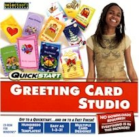Quickstart Greeting Card Studio by Quickstart