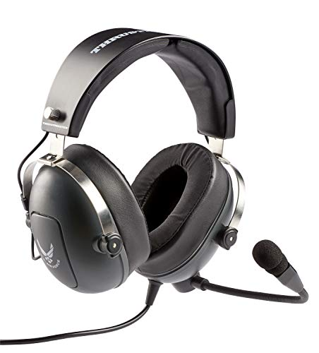 T.Flight U.S. Air Force Edition - The Multiplatform Gaming Headset (PC_DVD)