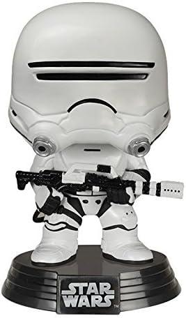 First Order Flametrooper Star Wars Episode 7 Funko Pop