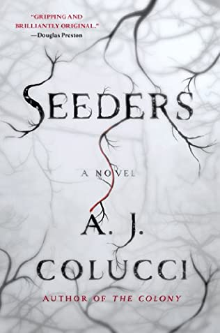 book cover of Seeders