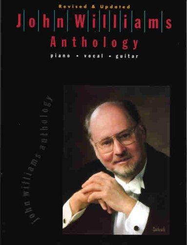 John Williams -- Anthology: Piano/Vocal/Guitar