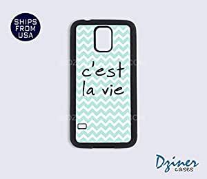 Galaxy S4 Case - C'est La Vie (This is life)