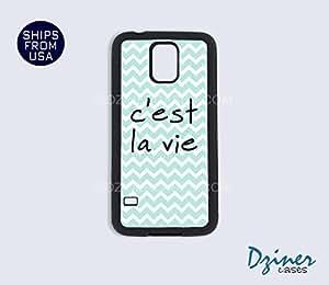 Galaxy Note 2 Case - C'est La Vie (This is life) by mcsharks