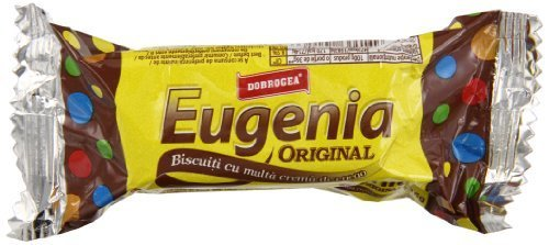 Eugenia Original Biscuits 360g (2pack) Total 720g