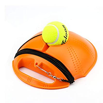 Amazon.com : YAGE Tennis Trainer Rebound Ball Tennis Ball ...
