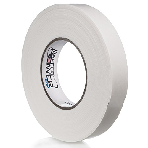 Foam Mounting Tape, Gaffer Power's Double Sided Tape, 1-inch x 27 Feet, 1/16 thick, Made in the USA by Gaffer Power