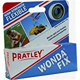 Epoxy Glue - 2 Part Plastic Adhesive - Cream Colored Flexible All Purpose Repair Kit For Most, Metal, Rubber, Leather, Porcelain, Ceramic - Car Bonding Adhesive For Dashboard, Bumper, Trim by Pratley