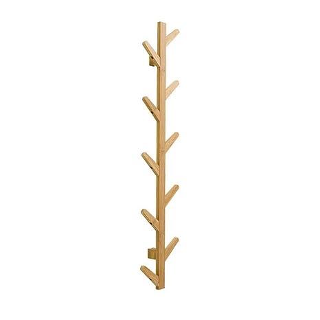 K-Y Perchero de pie Estilo de árbol Colgante en la Pared ...