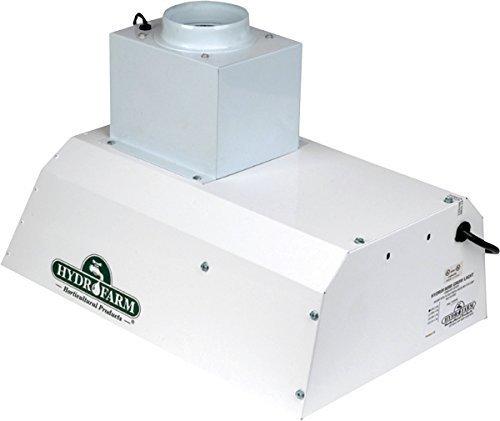 Hydrofarm SBSYST Cooling Fan System for Plants by Hydrofarm,