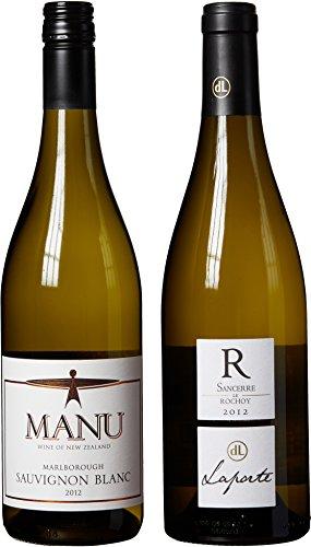 New Zealand Sauvignon Blanc & Sancerre Themed Wine Pairing -