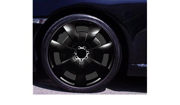 Tapacubos TOFAZ Negro 14 pulgadas Hyundai Accent, ATOS, COUPE, GETZ, H1, i10, i20: Amazon.es: Coche y moto