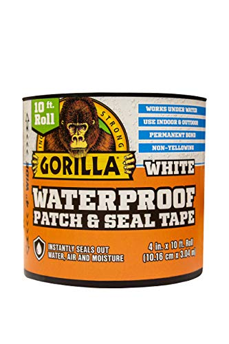 Gorilla Waterproof Patch & Seal Tape