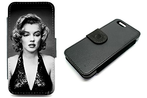 iPhone 6, Marilyn Monroe, Retro-style Tasche