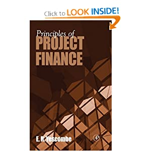 Principles of Project Finance E. R. Yescombe