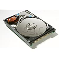 Dell Latitude D600 D610 D500 80gb Hard Drive Ide Laptop 4200 Rpm / No Os Installed