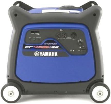 Amazon.com: Grupo electrógeno Yamaha EF4500iSE ...