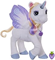 35% de réduction sur la peluche Furreal Friends Starlily