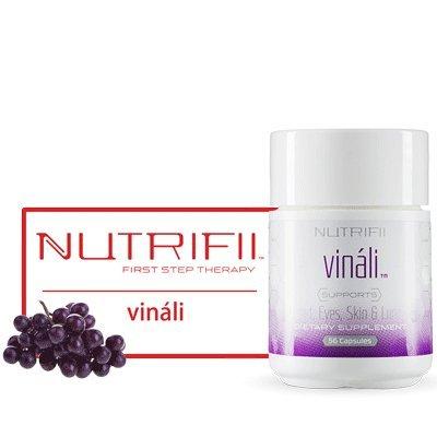 Biosense Clinic Nutrifii Vinali 56capsules