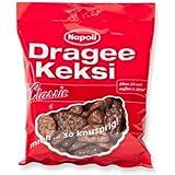 Napoli Dragee-Keksi Classic 165g, 6er Pack (6 x 165 g)