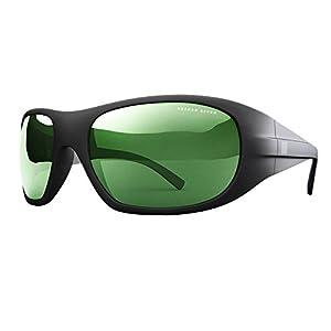 Method Seven Operator LED Grow Room Glasses