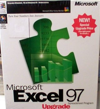 Amazon excel 97 upgrade excel 97 upgrade thecheapjerseys Choice Image