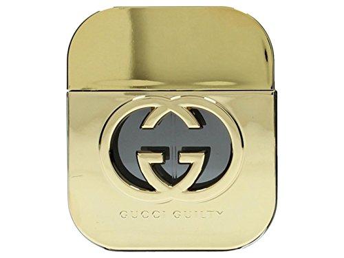 Gucci Guilty Intense Eau De Parfum Spray for Women, 1.6 O...