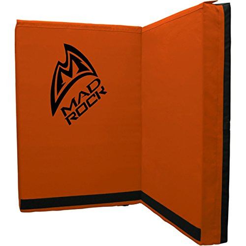 Mad Rock Mad Pad - Orange