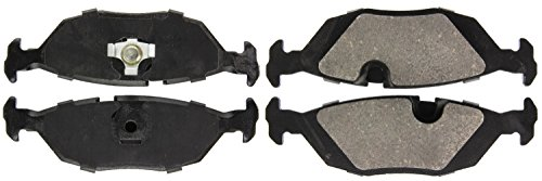 StopTech 309.02790 Street Performance Rear Brake Pad ()