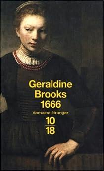1666 par Brooks