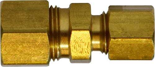 Most bought Hydraulic Tube Compression Union Reducers