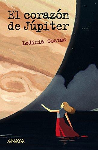 Amazon.com: El corazón de Júpiter (Literatura Juvenil (A ...
