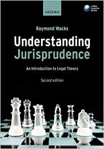 raymond wacks understanding jurisprudence an introduction to legal theory pdf
