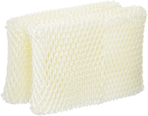 Price comparison product image 2 Vicks WF2 Humidifier Filters,  Fits Vicks V3500N,  V3100,  V3900 Series,  V3700,  Sunbeam 1118 Series & Honeywell HCM-350 Series,  Compare to Model WF2,  Designed & Engineered by Crucial Air