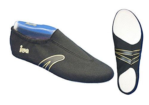 IWA 507 - Zapatillas para gimnasia artística Talla:32