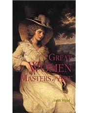 Great Women Masters of Art