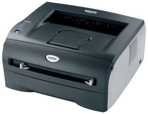 Brother HL-2070N Laserdrucker HL2070NZU1