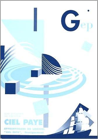 Livre Ciel paie 5/6. : Enoncé pdf