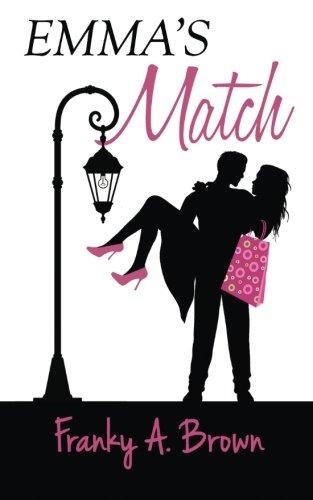 Emma's Match (Austen Inspirations) (Volume 3)