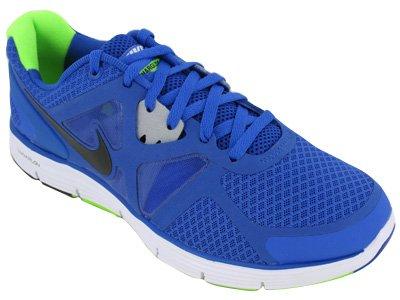 Nike Lunarglide 3 (gs) Grote Kinderen 454568-401, 4.5