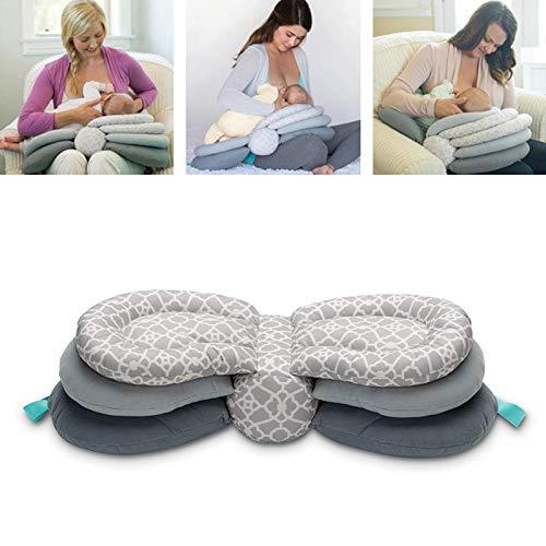 Saipe réglable Coussin d'allaitement Confortable Infantino Elevate Neuf Mommy's Helper bébé Soin