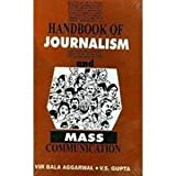 Handbook of Journalism and Mass Communication