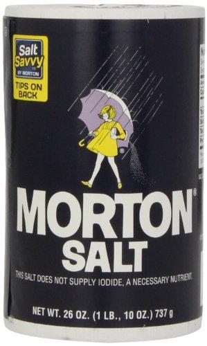 Morton Morton Salt