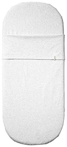 Joolz Essentials Sheet Grey melange by Joolz