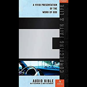 NCV Audio Bible Audiobook
