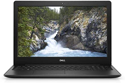 "2021 Newest Dell Inspiron 15 3000 Laptop, 15.6"" HD Touchscreen, 10th Gen Intel Core i7-1065G7 Quad-Core Processor, 16GB RAM, 512GB SSD + 1TB HDD, HDMI, Wi-Fi, Bluetooth, Webcam, Windows 10 Home, Black WeeklyReviewer"