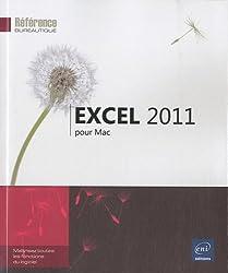 Excel 2011 pour Mac