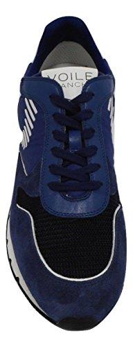 Sneakers Voile Blanche caballero Liam Dash Azul AZ/BL