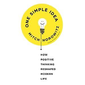One Simple Idea Audiobook