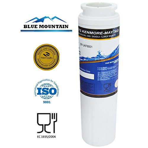 MOUNTAIN Compatible Refrigerator Water Filter product image