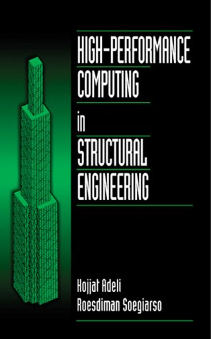 High Performance Computing in Structural Engineering (Computer Aided Engineering)